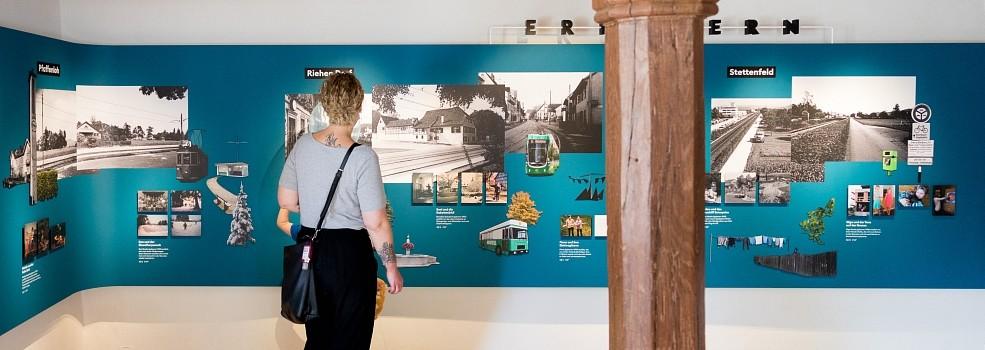 Ausstellung «Dorf»